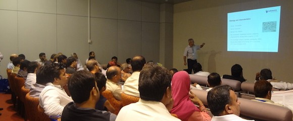 Seminar on Chicken Infectious Anaemia